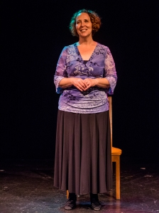 Jenni Taggart as Molly